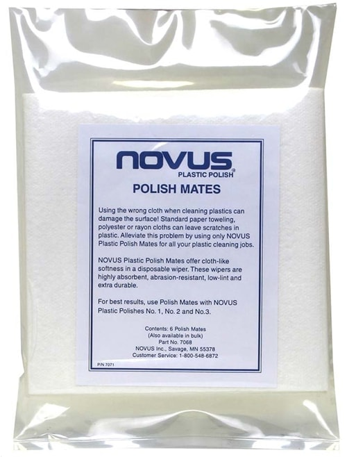 Novus Polish Mates