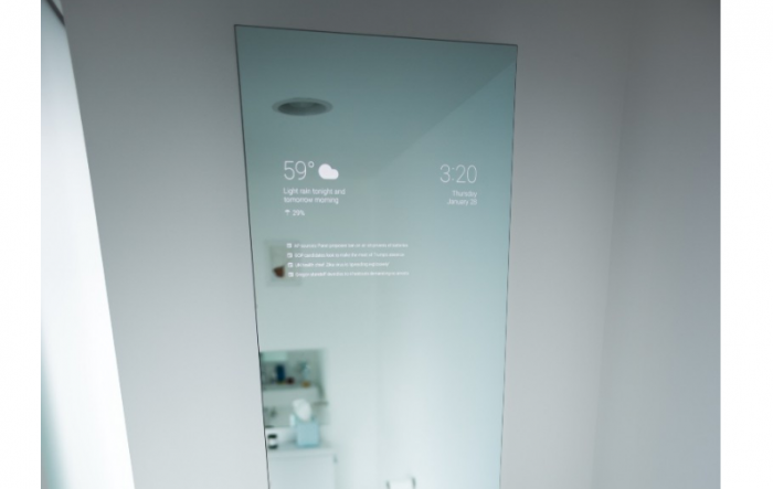 Smart Mirror Store - High Quality Optical Beamsplitter Glass
