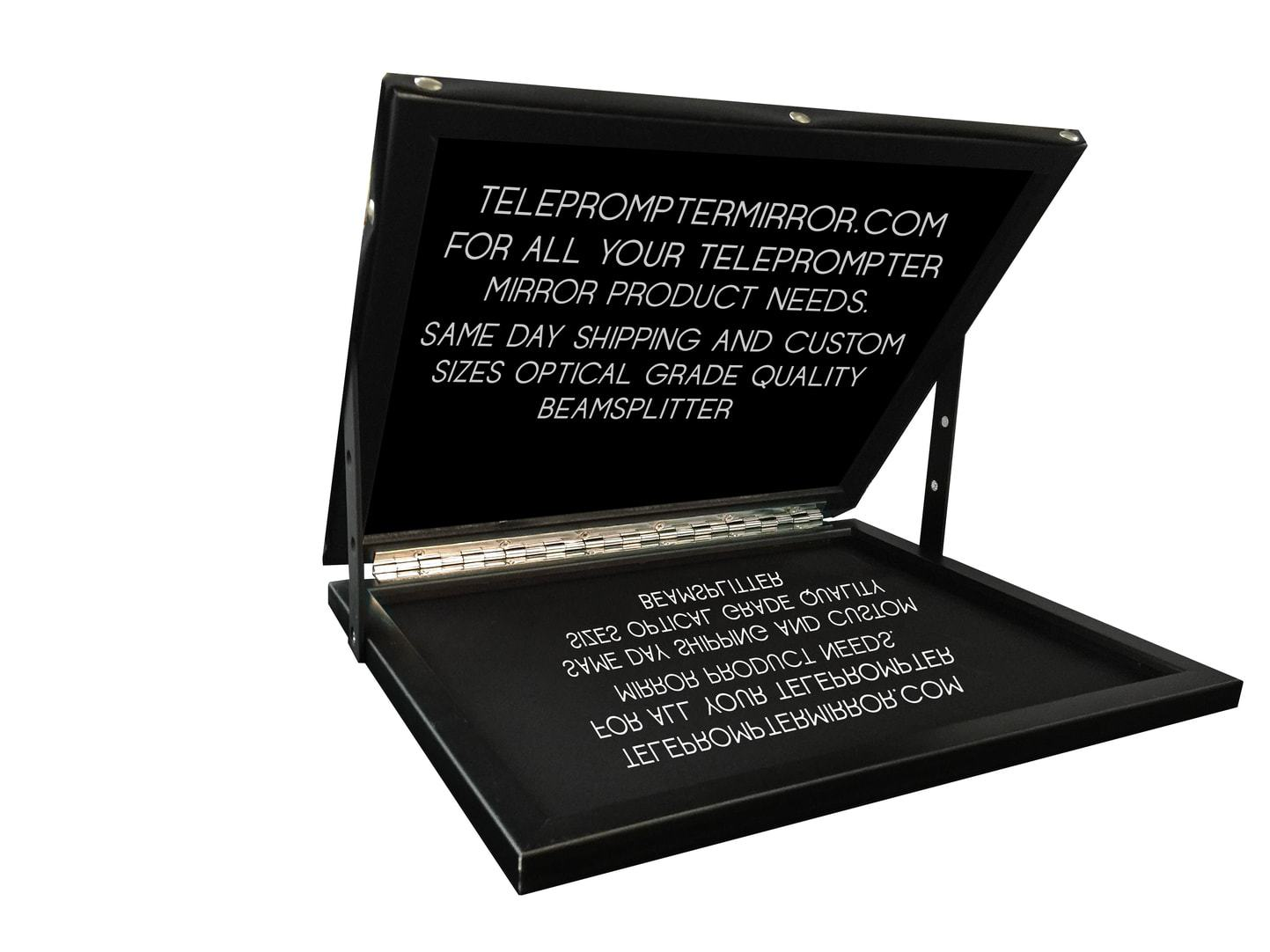 QuickPrompt Teleprompter