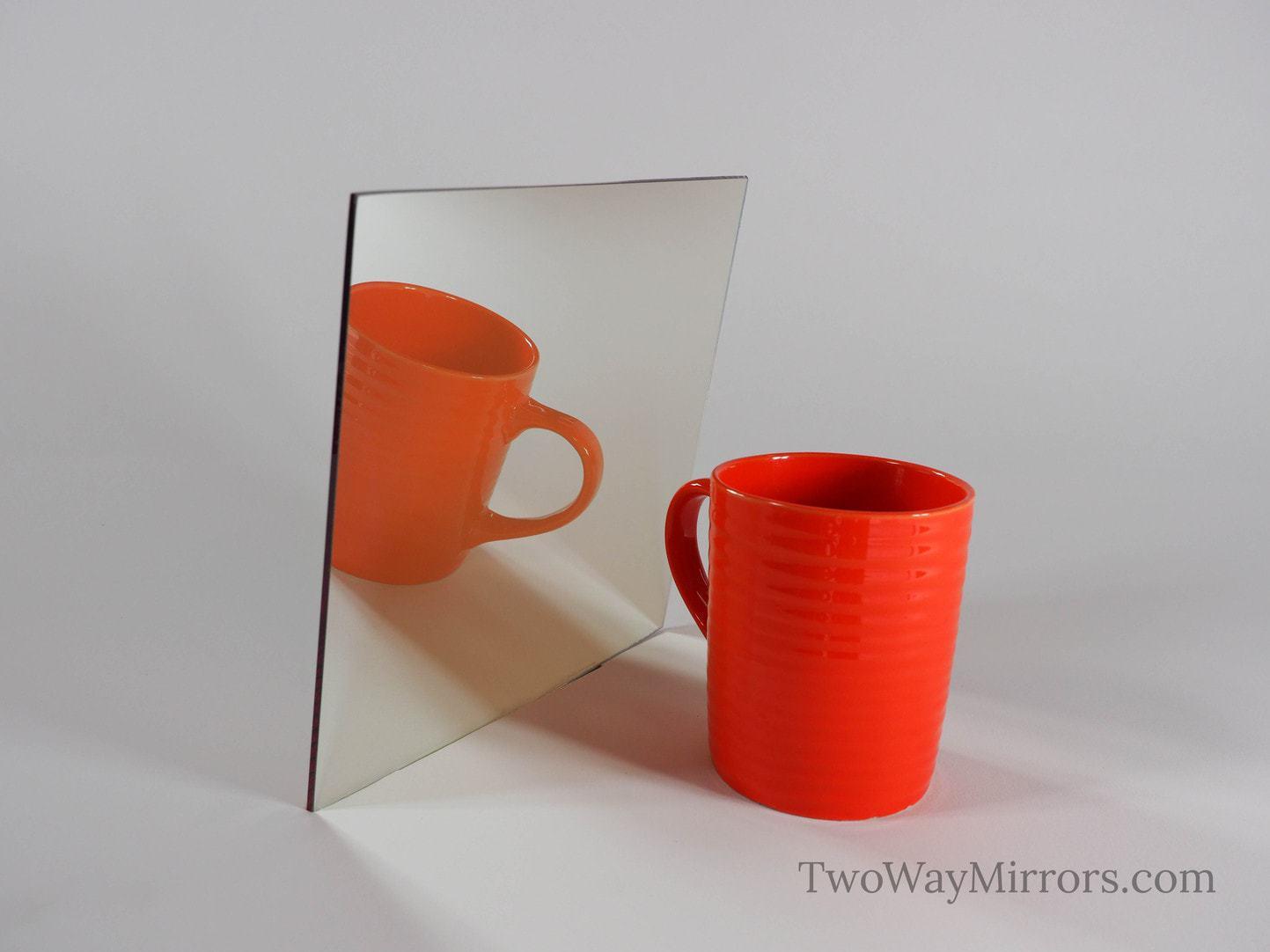 Vanity Vision Smart Mirror 8x8 3mm1