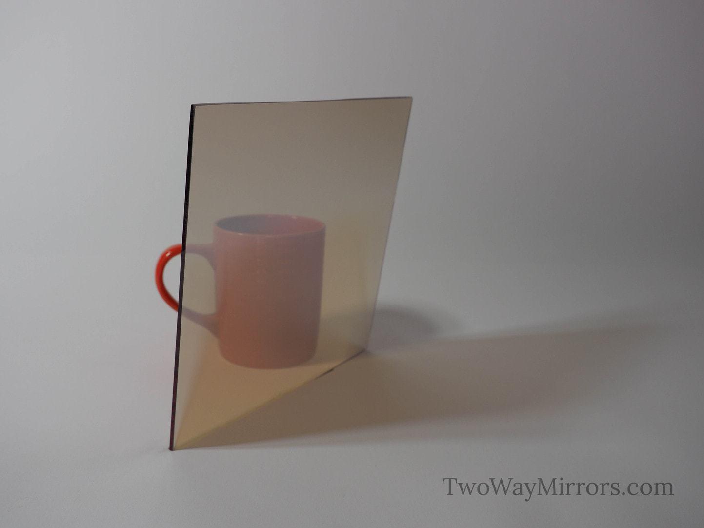 Vanity Vision Smart Mirror 8x8 3mm2