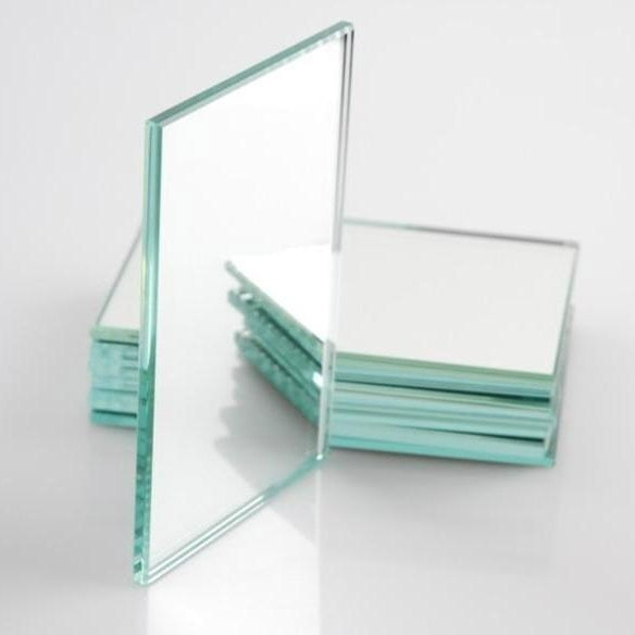 standard mirror sample