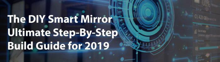 diy smart mirror guide