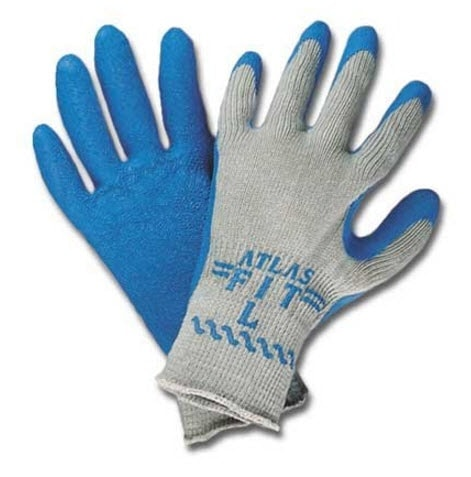 Glass Gloves – Size S