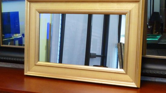 Determined to create your very own magic mirror? Now you can bypass the longest part of your project, woodworking, and carpentry. Don't have the skills, tools or time? No problem. We offer many different frame styles to match any room or style. Frames are built same day and shipped within 1-2.
