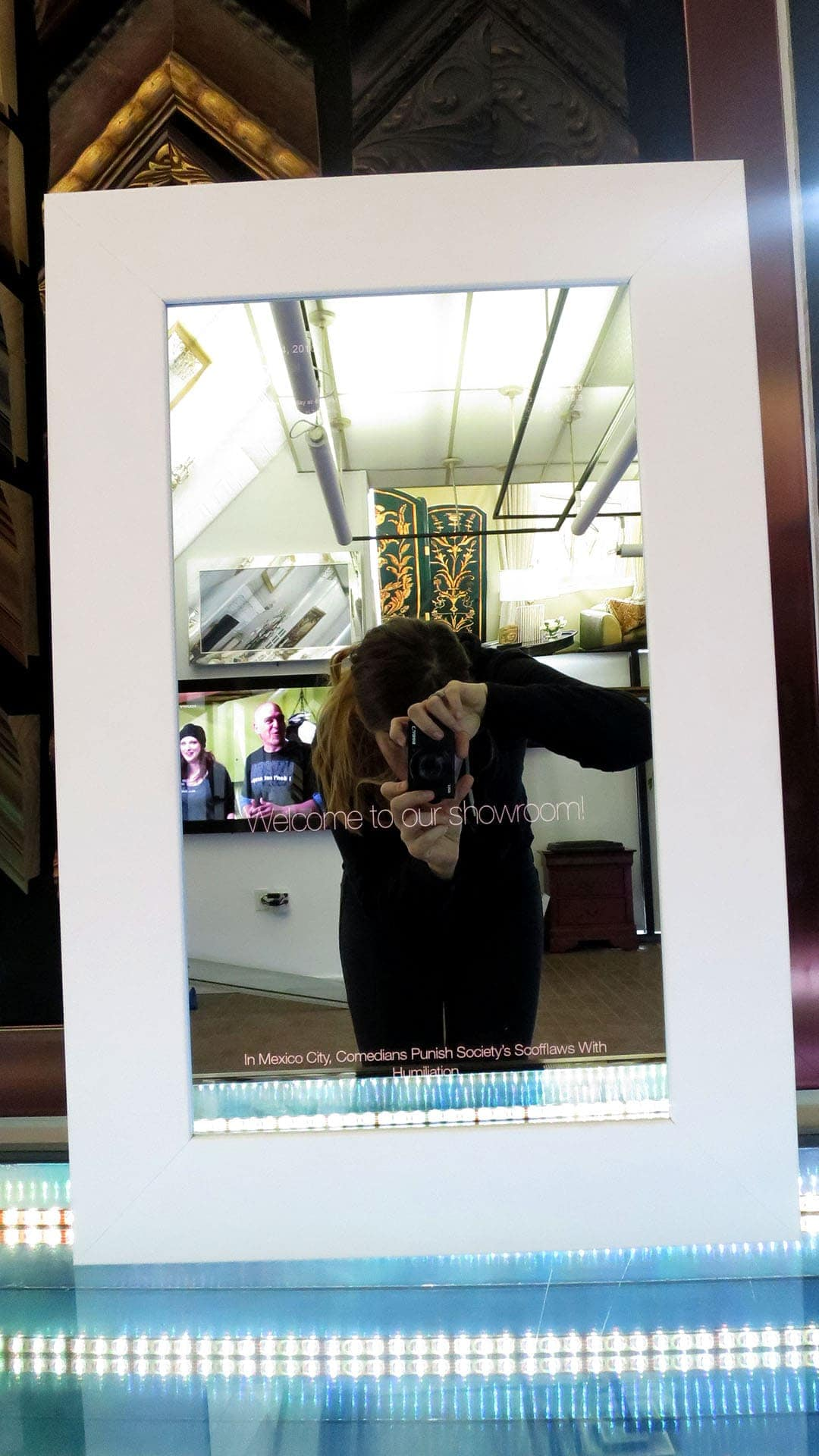 Diy Smart Mirror Step By Step Ultimate Build Guide 2019 New