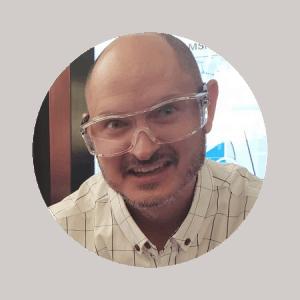 optical engineer james baker circle