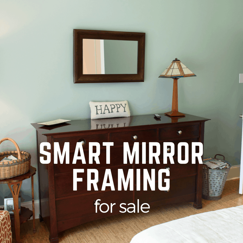 Buy Smart Mirror Frames