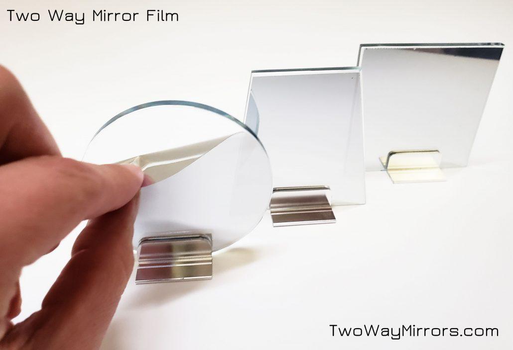 Two Way Mirror Film