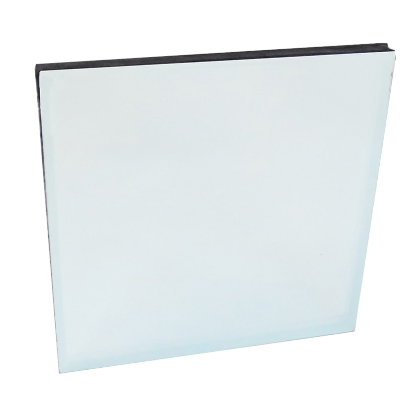 frontside soundproof two way mirror