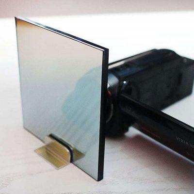 Two Way Mirror Hide Camcorder