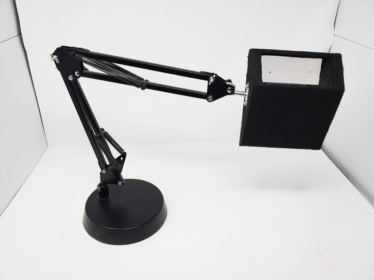 Camera lucida stand