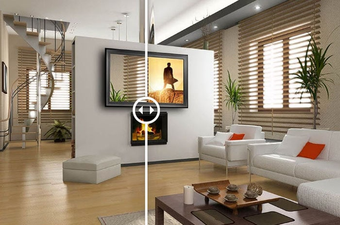 How To Make A Mirror TV