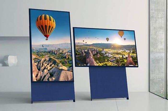 Samsung Sero TV Review