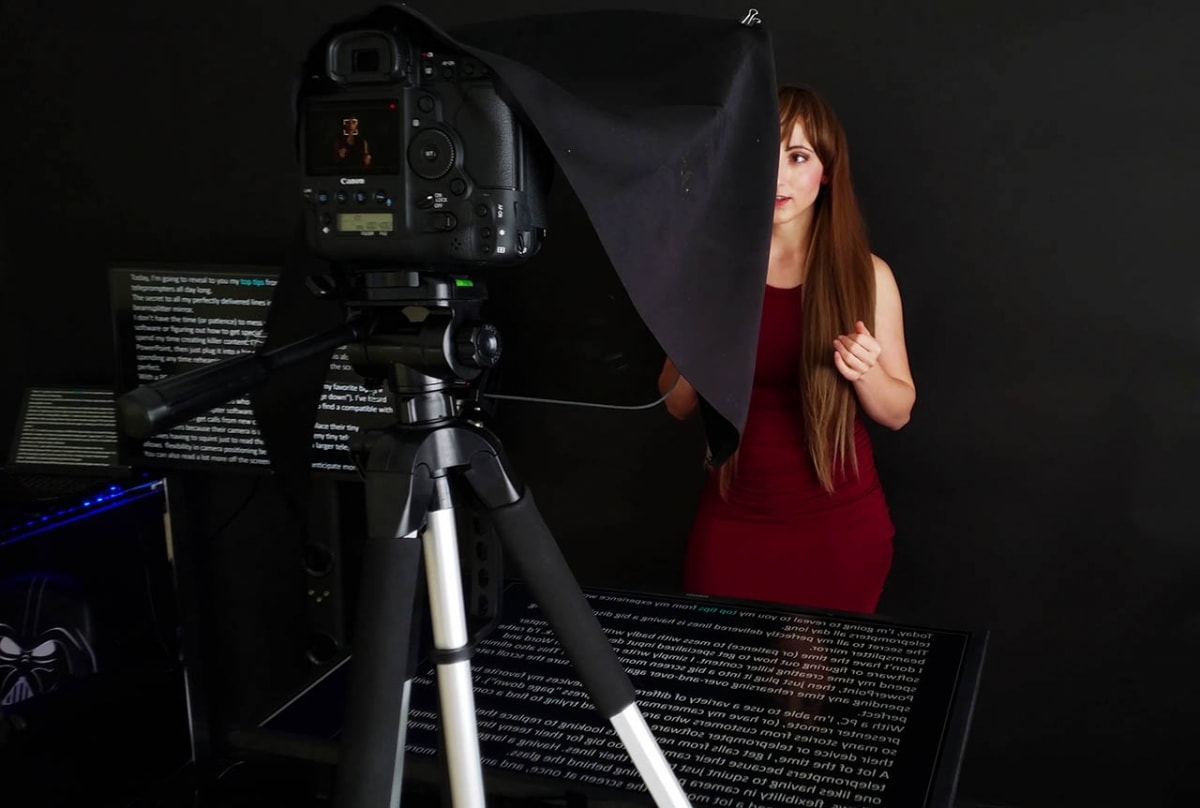 teleprompter-reviews